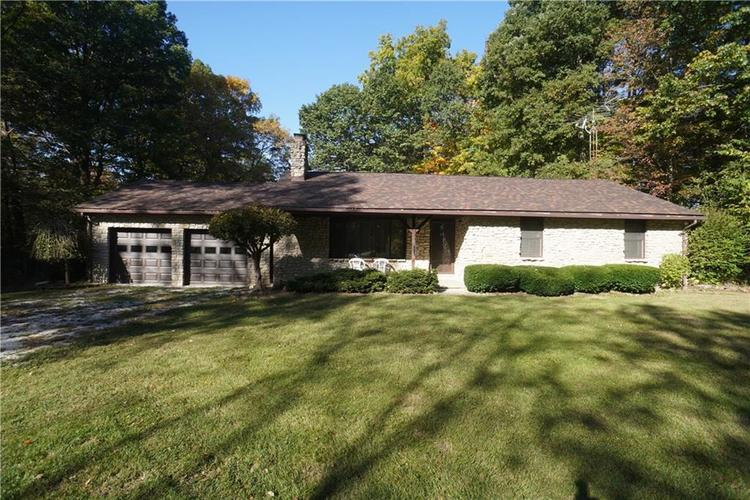 1687 E County Road 1100 N Batesville, IN 47006 | MLS 21678059 | photo 1