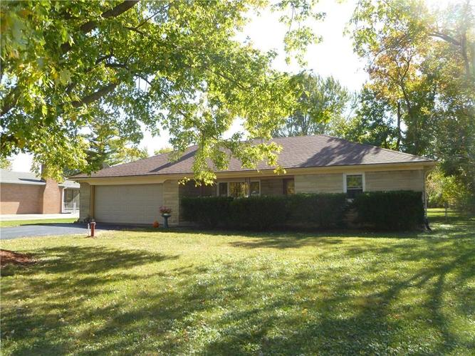 8421 Mills Road Indianapolis, IN 46241 | MLS 21678077 | photo 1