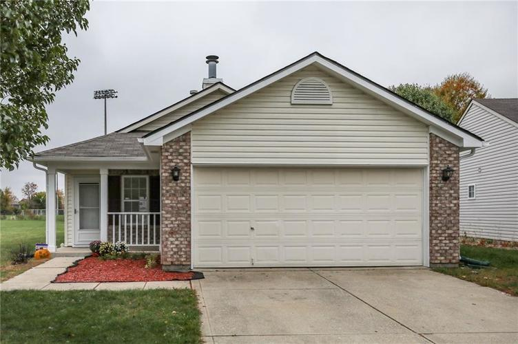 8146 Whitaker Valley Boulevard Indianapolis, IN 46237 | MLS 21678083 | photo 1