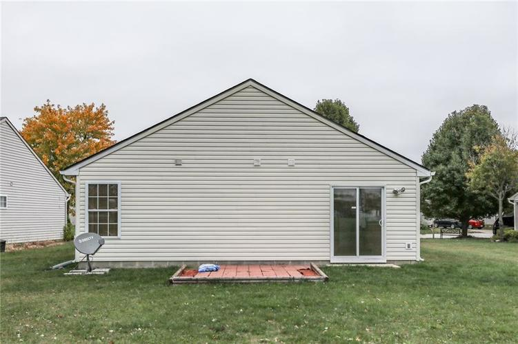 8146 Whitaker Valley Boulevard Indianapolis, IN 46237 | MLS 21678083 | photo 24