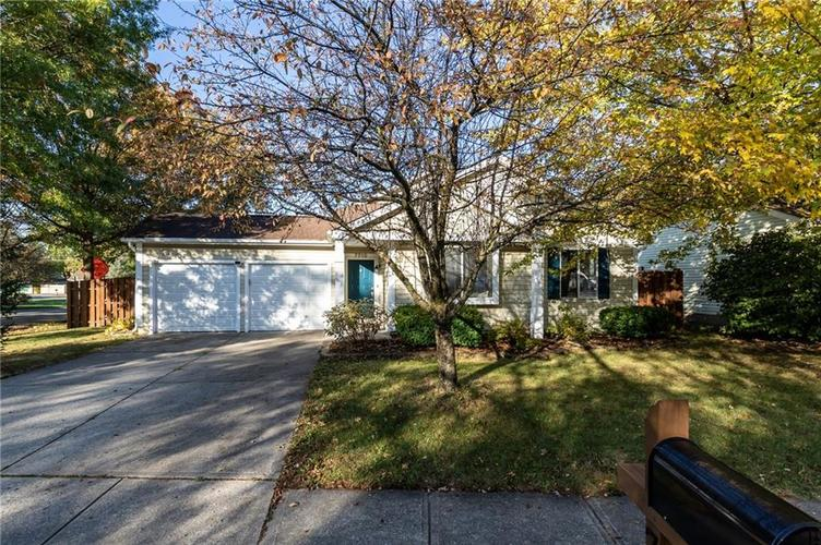 7710  Cardinal Cove Indianapolis, IN 46256 | MLS 21678109