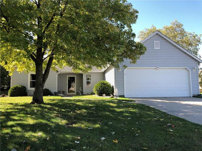 8152  Austin Court Avon, IN 46123 | MLS 21678120