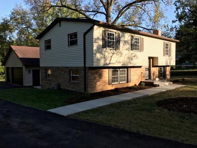 4141 Arthington Boulevard Indianapolis, IN 46226 | MLS 21678158 | photo 1