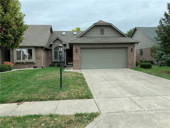 793  Stonemill Drive Greenwood, IN 46143 | MLS 21678165