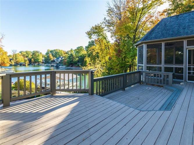 9067 Admirals Bay Drive Indianapolis, IN 46236 | MLS 21678173 | photo 26