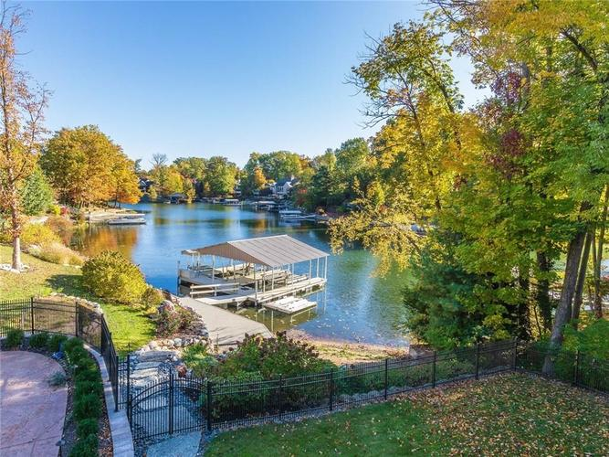 9067 Admirals Bay Drive Indianapolis, IN 46236 | MLS 21678173 | photo 28