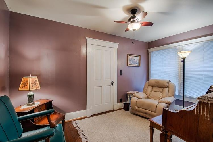 552 WOODRUFF PL W Drive Indianapolis IN 46201 | MLS 21678192 | photo 23