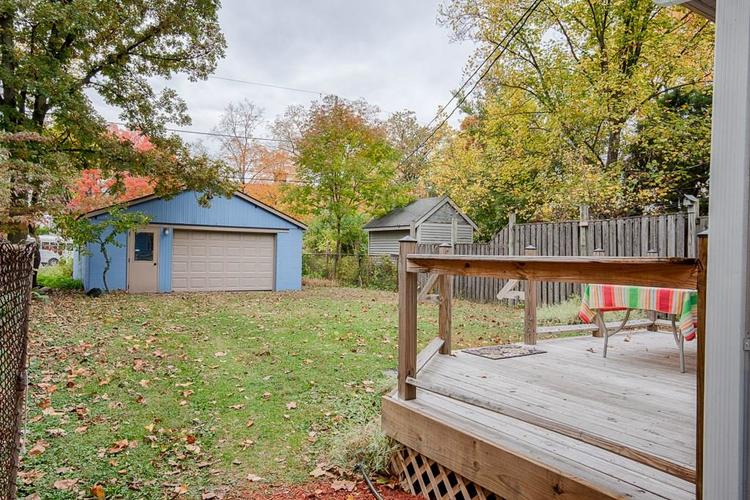 552 WOODRUFF PL W Drive Indianapolis IN 46201 | MLS 21678192 | photo 5