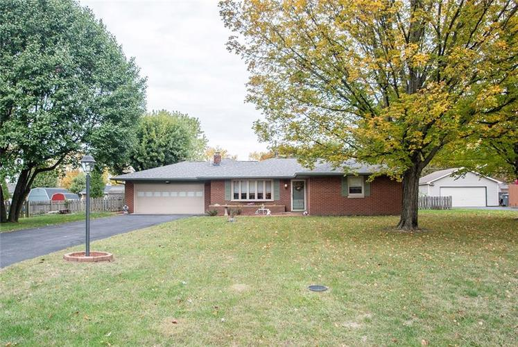 4402 Dudley Drive N Indianapolis, IN 46237 | MLS 21678213 | photo 1