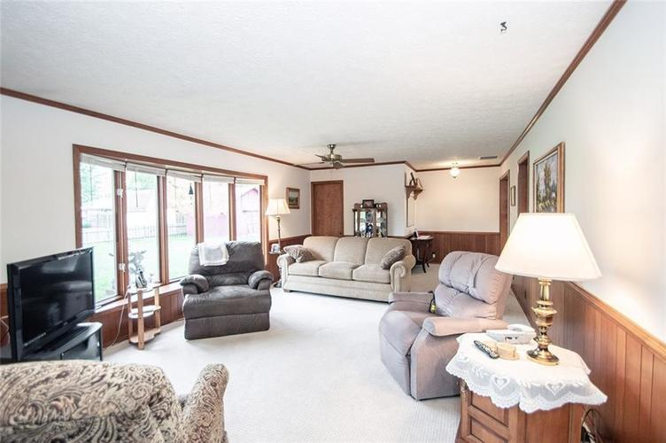 4402 Dudley Drive N Indianapolis, IN 46237 | MLS 21678213 | photo 10