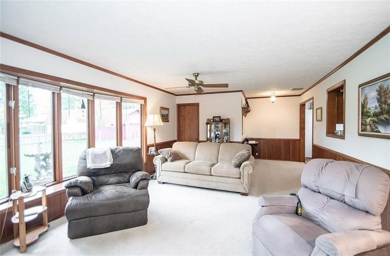 4402 Dudley Drive N Indianapolis, IN 46237 | MLS 21678213 | photo 11