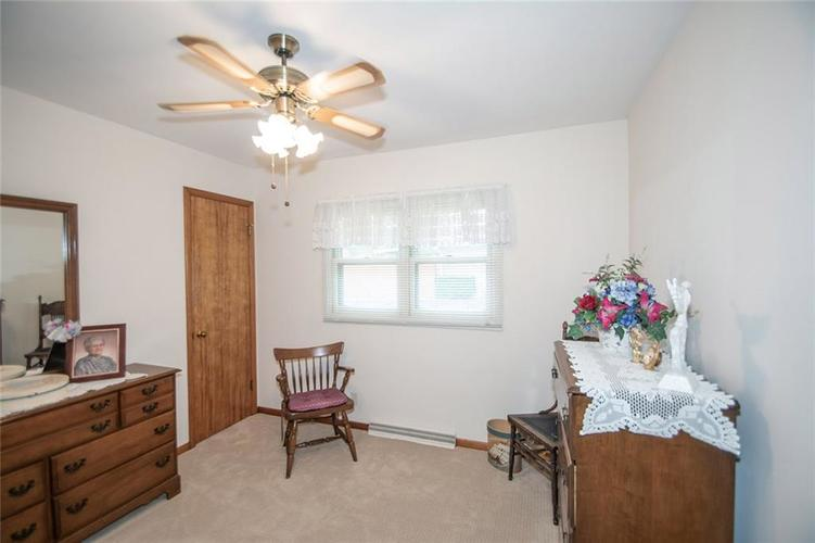 4402 Dudley Drive N Indianapolis, IN 46237 | MLS 21678213 | photo 14