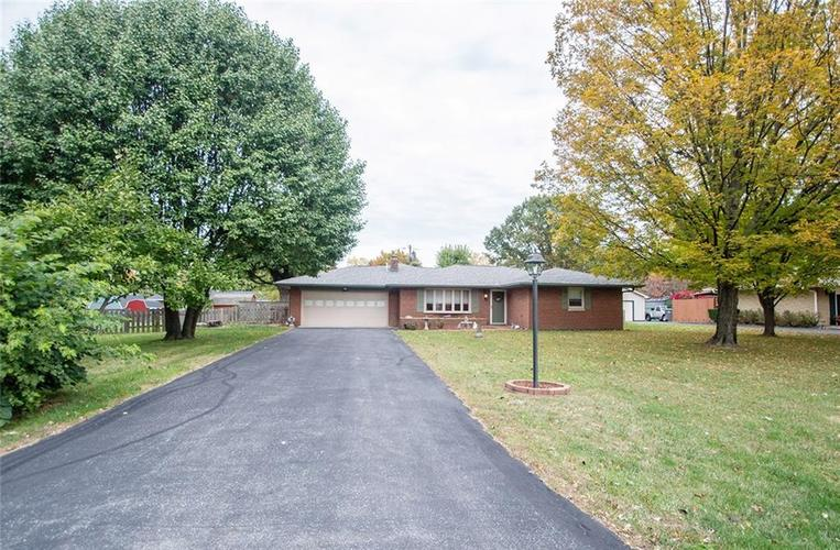 4402 Dudley Drive N Indianapolis, IN 46237 | MLS 21678213 | photo 2
