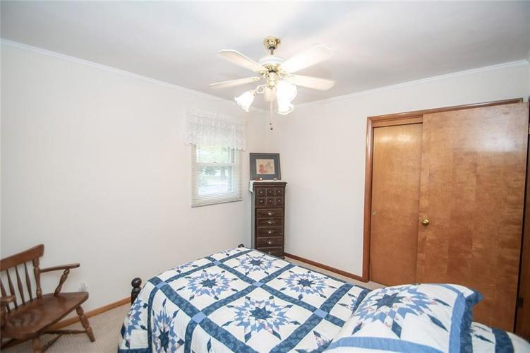 4402 Dudley Drive N Indianapolis, IN 46237 | MLS 21678213 | photo 20