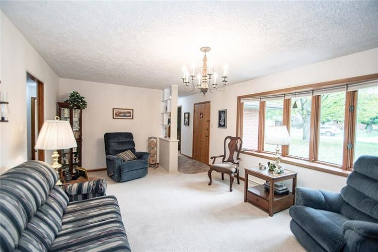4402 Dudley Drive N Indianapolis, IN 46237 | MLS 21678213 | photo 23