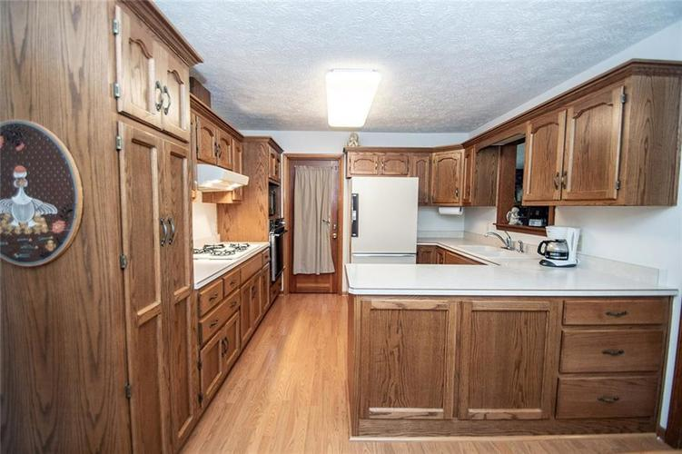 4402 Dudley Drive N Indianapolis, IN 46237 | MLS 21678213 | photo 28