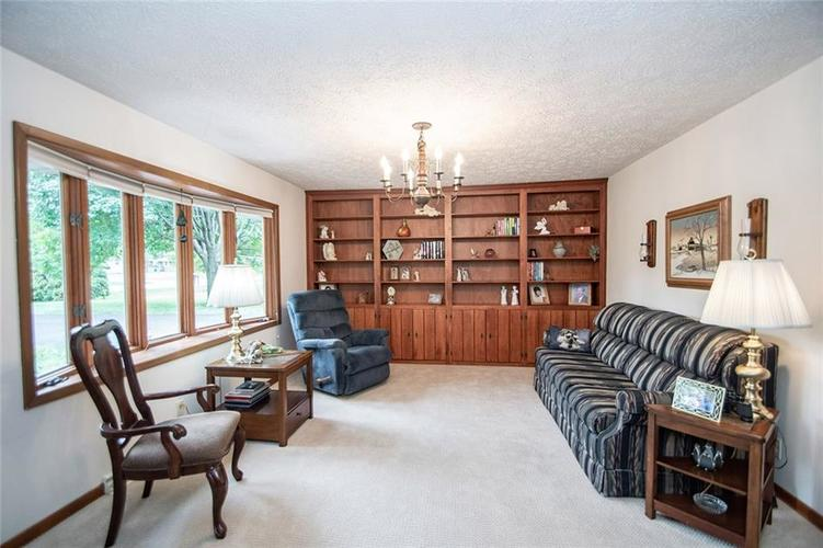 4402 Dudley Drive N Indianapolis, IN 46237 | MLS 21678213 | photo 29