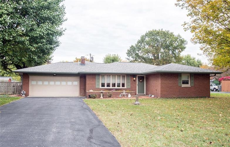 4402 Dudley Drive N Indianapolis, IN 46237 | MLS 21678213 | photo 3