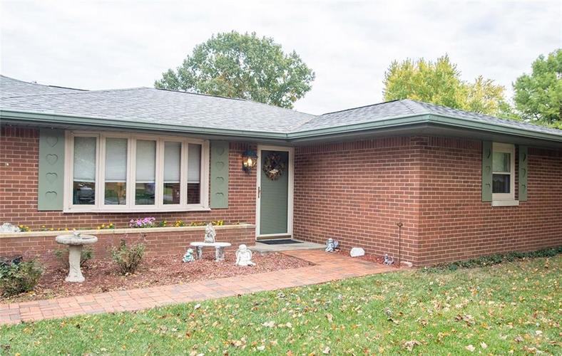 4402 Dudley Drive N Indianapolis, IN 46237 | MLS 21678213 | photo 4