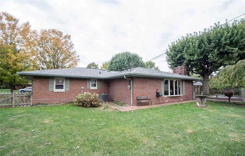 4402 Dudley Drive N Indianapolis, IN 46237 | MLS 21678213 | photo 45