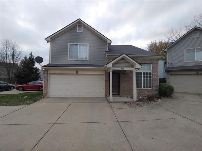 4960 Clarkson Drive Indianapolis, IN 46254 | MLS 21678239 | photo 1
