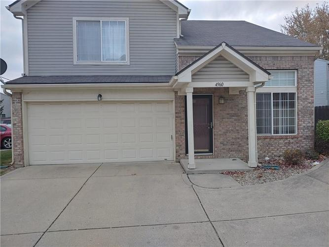 4960 Clarkson Drive Indianapolis, IN 46254 | MLS 21678239 | photo 2