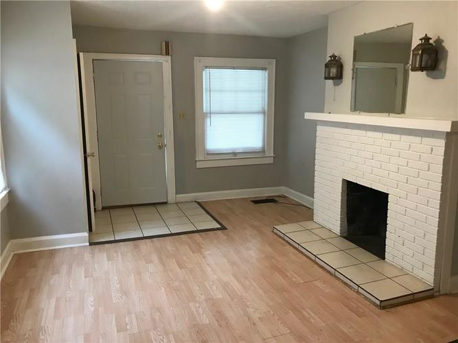 520-22 N DENNY Street Indianapolis, IN 46201 | MLS 21678244 | photo 14