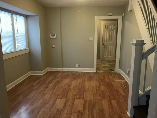 520-22 N DENNY Street Indianapolis, IN 46201 | MLS 21678244 | photo 5