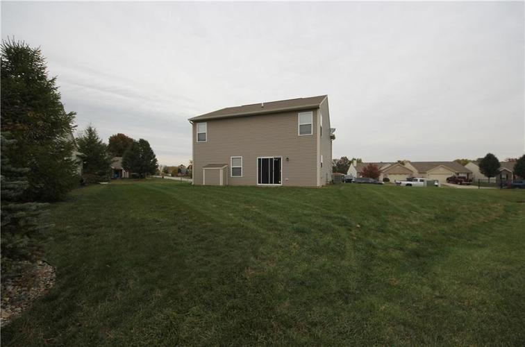 7302 Graymont Drive Indianapolis, IN 46221 | MLS 21678254 | photo 13