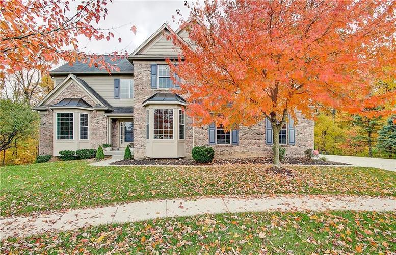 8232  Sweetclover Court Indianapolis, IN 46256 | MLS 21678260