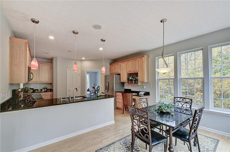 8232 Sweetclover Court Indianapolis, IN 46256 | MLS 21678260 | photo 13