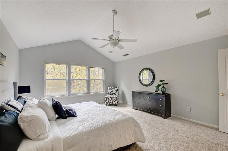 8232 Sweetclover Court Indianapolis, IN 46256 | MLS 21678260 | photo 28