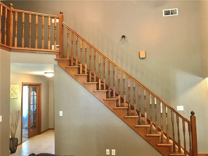 12525 N LOUIS Drive Camby, IN 46113 | MLS 21678282 | photo 13