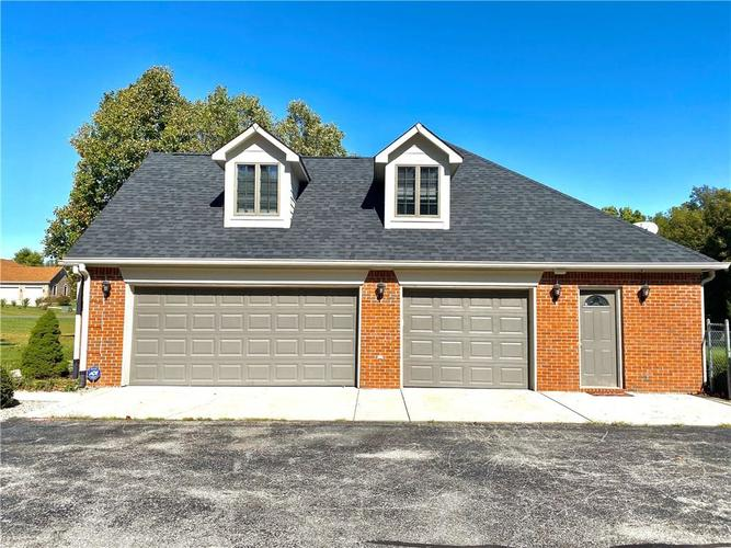 12525 N LOUIS Drive Camby, IN 46113 | MLS 21678282 | photo 18