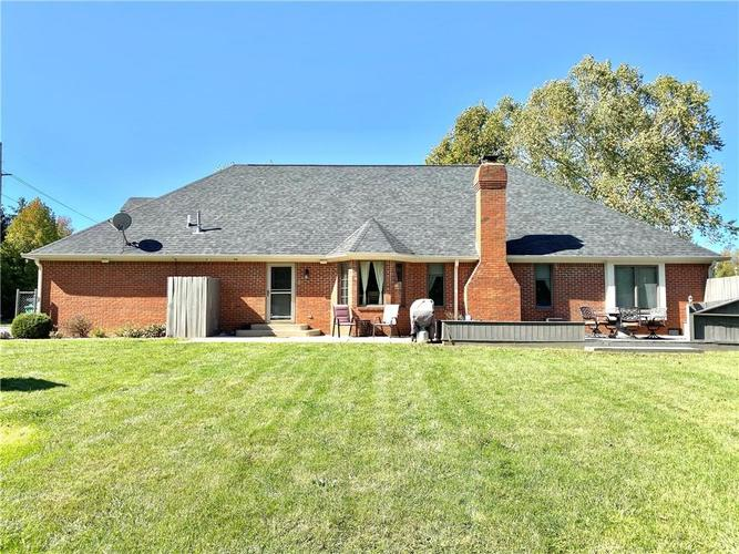 12525 N LOUIS Drive Camby, IN 46113 | MLS 21678282 | photo 19