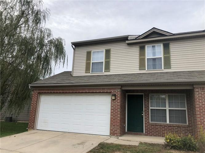 2920 CARSON Drive #2920 Indianapolis, IN 46227 | MLS 21678287 | photo 1
