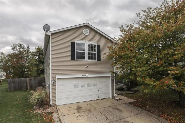 2472 Providence Court Greenwood, IN 46143 | MLS 21678311 | photo 1