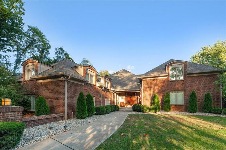 8401 Bay Colony Drive Indianapolis, IN 46234 | MLS 21678320 | photo 4