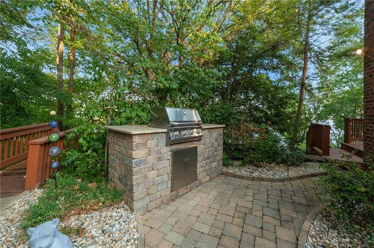 8401 Bay Colony Drive Indianapolis, IN 46234 | MLS 21678320 | photo 45