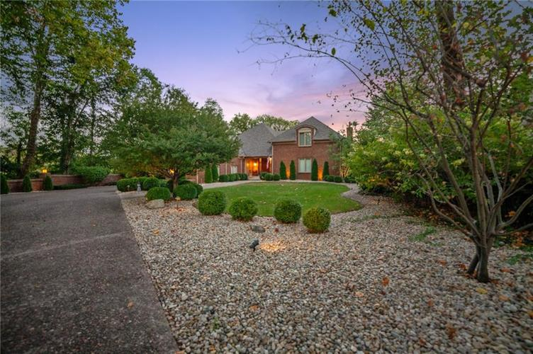 8401 Bay Colony Drive Indianapolis, IN 46234 | MLS 21678320 | photo 5