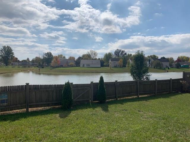 7225 Bobcat Trail Drive Indianapolis, IN 46237   MLS 21678322   photo 16