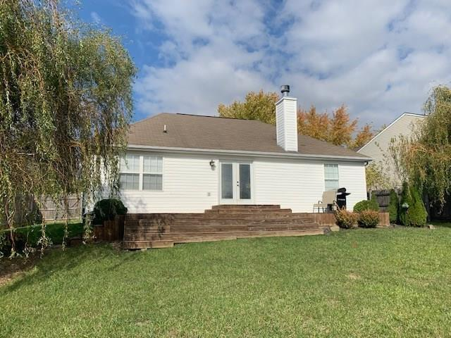 7225 Bobcat Trail Drive Indianapolis, IN 46237   MLS 21678322   photo 21