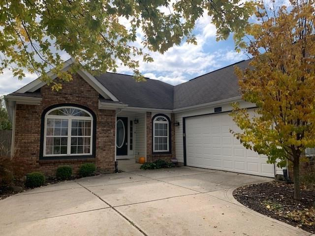 7225 Bobcat Trail Drive Indianapolis, IN 46237   MLS 21678322   photo 22