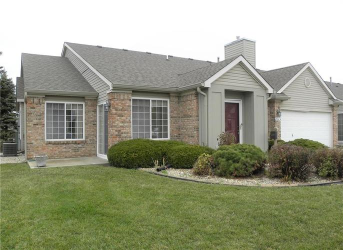 """6552 Cahill  """"A"""" Place Indianapolis, IN 46214 