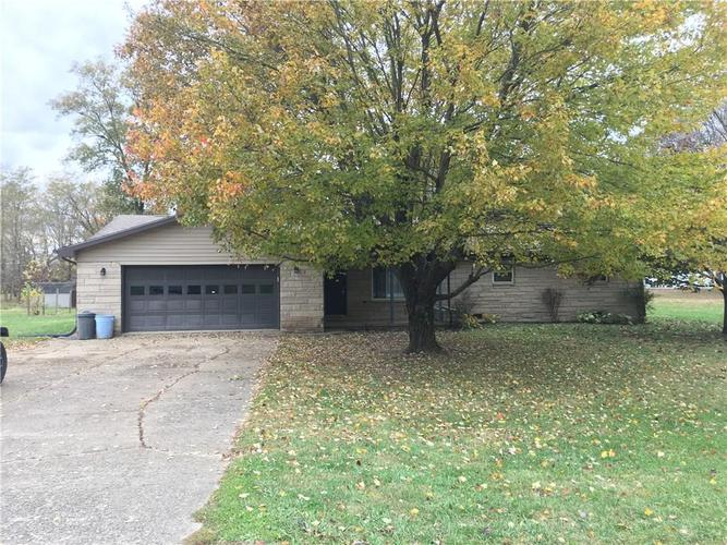 8410  WOODLAWN Drive Martinsville, IN 46151 | MLS 21678457