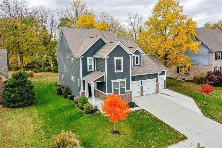 1015 Wellworth Drive Cicero, IN 46034 | MLS 21678470 | photo 1