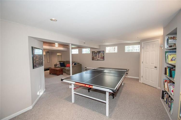 7761 S Chatham Court Indianapolis, IN 46256   MLS 21678499   photo 37