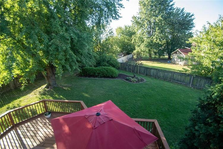7761 S Chatham Court Indianapolis, IN 46256   MLS 21678499   photo 41
