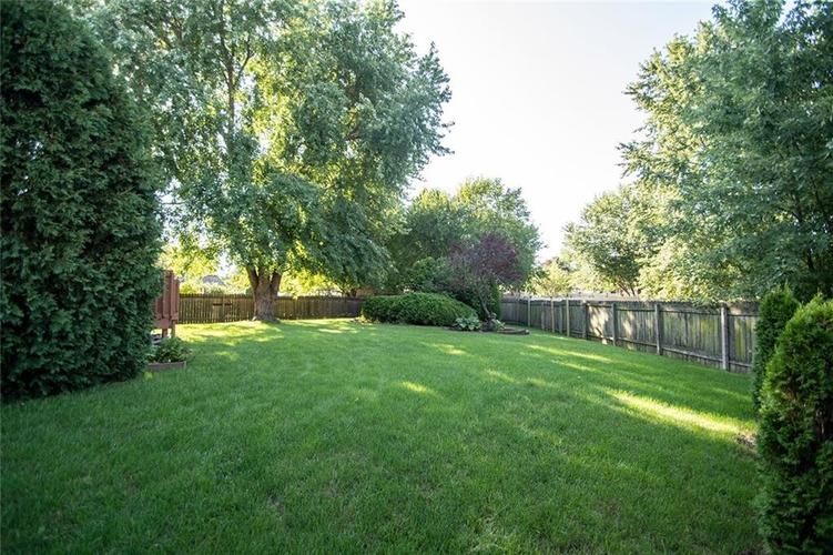 7761 S Chatham Court Indianapolis, IN 46256   MLS 21678499   photo 43