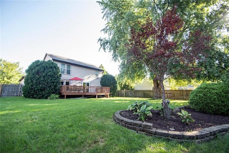 7761 S Chatham Court Indianapolis, IN 46256   MLS 21678499   photo 47